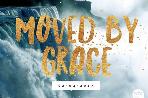 Moved by Grace